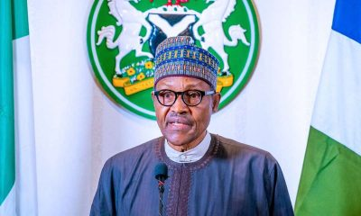 Buhari Lobbies For Debts Cancellation Amid COVID-19