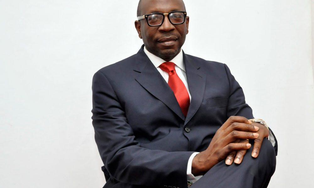 BREAKING: APC Chairmen Reject Endorsement Of Ize-Iyamu As APC Guber Candidate