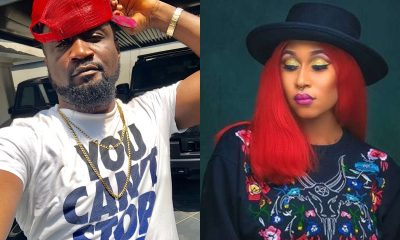 DOCUMENT ATTACHED: Jude Okoye Releases His Contract With Cynthia Morgan