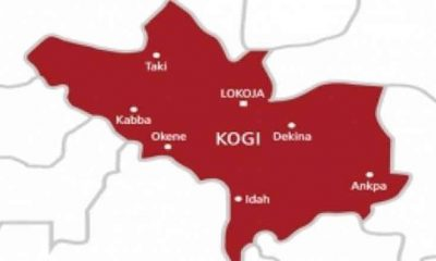 Finally, Kogi State Records 1st Ever Cases Of COVID-19