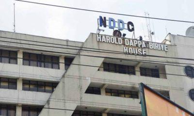 JUST IN: NDDC Headquarters Shuts Down Over COVID-19 Scare