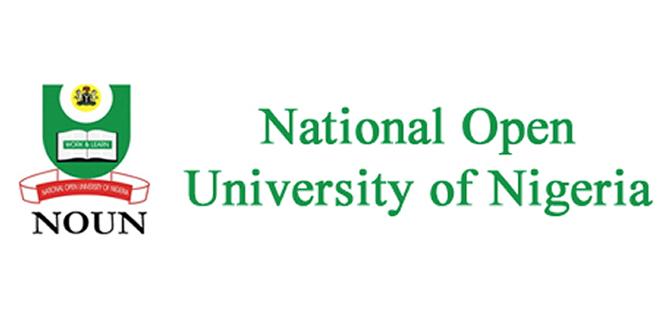 National Open University of Nigeria (NOUN) Begins Free Virtual Training For 600 Participants