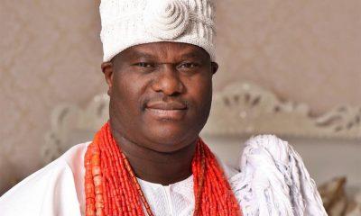 Celebrate #EidalFitr2020 In Your Homes – Ooni of Ife Tells Muslim Faithfuls