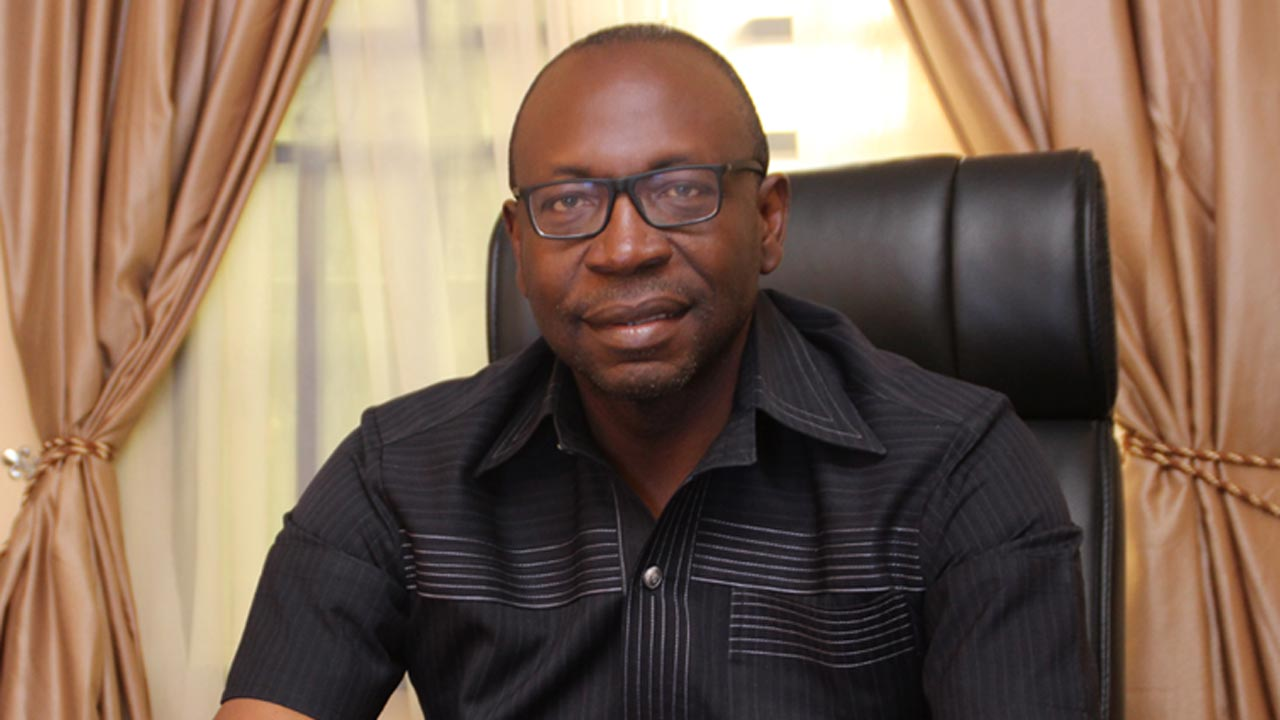 BREAKING: APC Clears Pastor Ize-Iyamu To Contest Party's Primary - #Edo2020