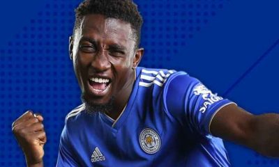 Paris St.Germain (PSG) Offer £45m For Super Eagles Midfielder, Wilfred Ndidi
