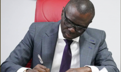 At Last, Lagos State Approves COVID-19 Cash Transfer