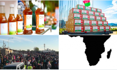 COVID-19: Africans Clamour For Global Acceptability Of #MadagascarCure