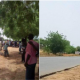 VIDEO/Photos: COVID-19 Patients Unleash Protest Over Poor Treatment in Gombe