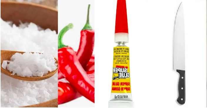 "HORRIBLE!!! ""Why I Used Knife To Push In Pepper, Salt And Super Glue Into My Wife's Private Part"" - Man Reveals"