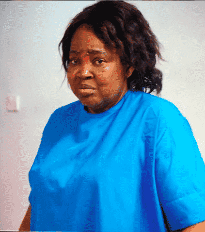 SAD!!! Nollywood Actress, Emilia Dike Is Dead