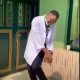 """WATCH VIDEO: Doctor Dances Off Stress, Shows Off His Incredible """"Legwork"""" Steps"""