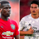 SWAP DEAL!!! Real Madrid offer Man United 4 Players To Seal Paul Pogba Move