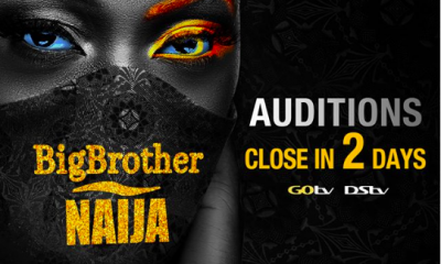 What You Should Know Before Making The Jump At #BBnaija Season 5 Auditioning