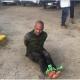 BREAKING: Policeman Goes Berserk, Open Fire On His Colleagues At Onikan