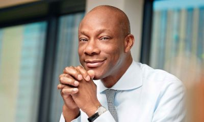 KING OF FINANCE: Guaranty Trust Bank (GTBank) Named Africa's Most Admired Finance Brand