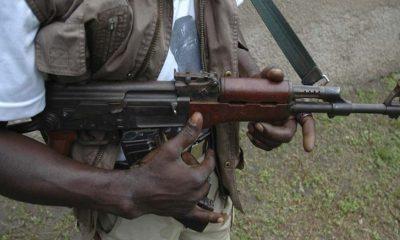 BREAKING: Unknown Gunmen Abducts NTA Manager