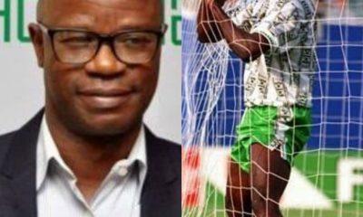 """Legendary Rashidi Yekini Is Africa Greatest Striker"" – Adepoju Mutiu"