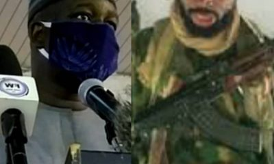 """""""COVID-19 Is Another Boko Haram"""" - Borno Deputy Governor Cries Out"""
