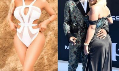 """""""Singer Burna Boy And Girlfriend Stefflon Don Are Ugly Inside Out"""" – Dencia"""