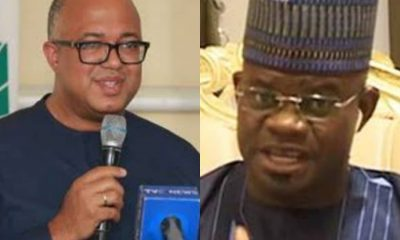 JUST IN: NCDC Boss Reacts After Kogi State Govt Dismissed 2 Reported Cases of COVID19 In The State