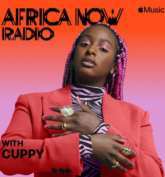 Biggest Company In The World, APPLE, Announces DJ Cuppy As Their First Ever African Radio Host In Million- Dollar Deal