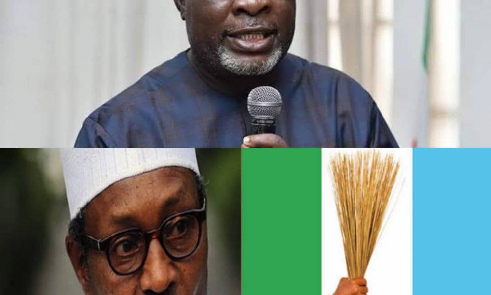 """You Have Taken Nigeria 60 Years Backward"" - PDP Tells Buhari And APC"