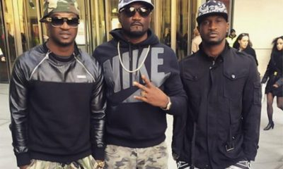 """JUDE OKOYE: """"Why I Can Never Bring P-Square Back Together"""""""