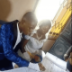 STRANGE!!! 15-Year-Old Boy Marries His 22-Year-Old Lover In Abia [PHOTOS]