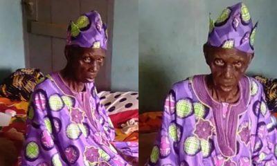 FRESH: Oldest King In Oyo State, Oba Samuel Durodola Afolabi II Is Dead