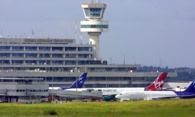 Nigerian Airports Set For Reopening, Passengers Issued Warning Amid COVID-19