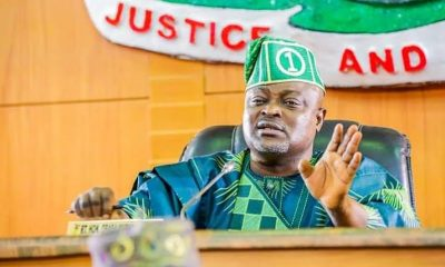 """MUDASHIRU OBASA: """"Autonomy For Houses Of Assembly, A Blessing For State Governors"""""""