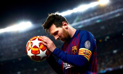 """""""Why I Almost Dump Barcelona"""" - Lionel Messi Reveals"""