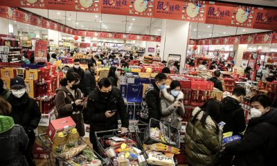 """""""Wuhan Market Played Role In Outbreak Of COVID-19"""" - WHO"""