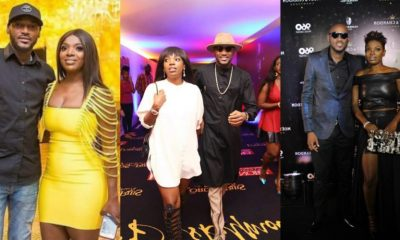 """2Baba: """"Why I Chose Annie Over Other Women In My Life"""""""