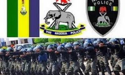 4 Journalists Arrested By Police In Delta State