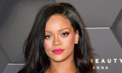 Barbadian Singer, Rihanna Becomes 3rd Richest Musician In The UK
