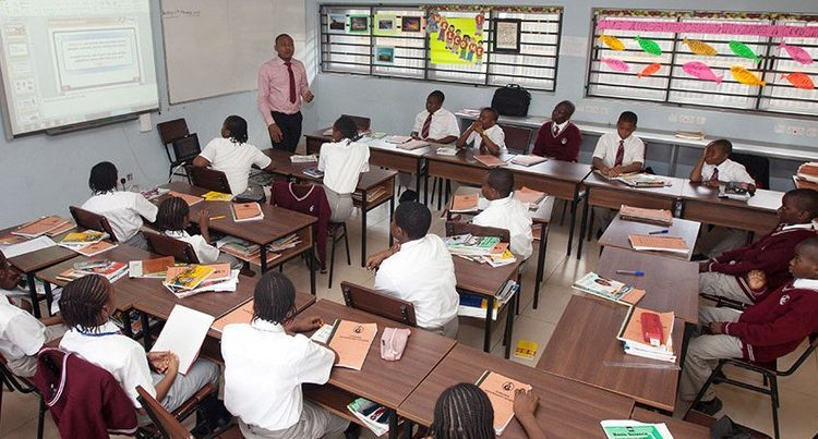 What FG Said On Re-opening Of Schools Amid COVID-19 Virus
