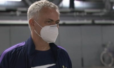 'Game Of Football Is Not Made To Be Played Behind Closed Doors' – José Mourinho