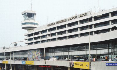 FRESH: 325 Chinese Nationals Evacuated From Nigeria Amid COVID-19