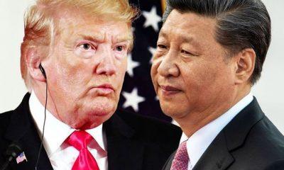 Donald Trump Hints At Action Against China