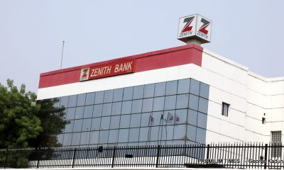 JUST IN: Zenith Bank Emerges Best Bank In Nigeria In The Global Finance World's Best Banks Awards 2020