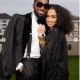 #40THBirthday: D'banj Shower Accolades On Wife, Didi Lineo, Shares Beautiful Photos Of Them