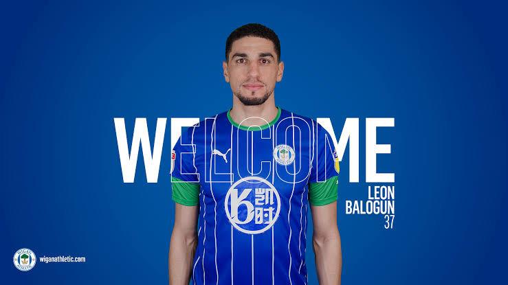 Nigerian Defender, Leon Balogun Signs Permanent Deal With Wigan