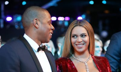 #Beyonce And #Jay-Z Sued Over 'Black Effect' Vocals