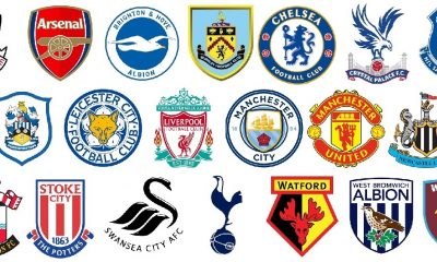 No Ball Boys, No Masks, Others New Rules As #EPL Resumes On Wednesday