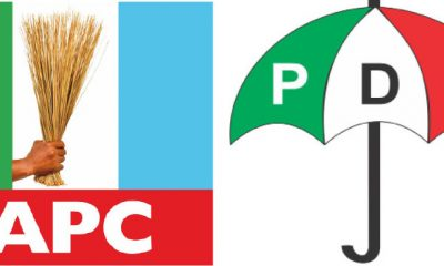 #Edo2020: What #Oshiomhole's LG Chair Said On #APC 'Exit' As Members Join PDP