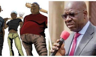 """#Edo2020: """"#APC Importing Thugs Into Edo – #Obaseki Alleges"""