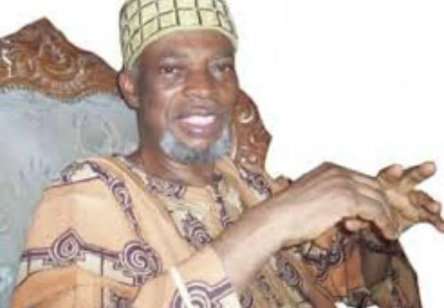 BREAKING: Ex-Ondo Governor, Chief Bamidele Olumilua Is Dead