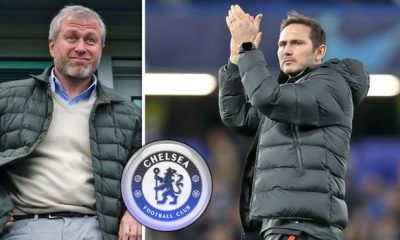Chelsea Owner Roman Abramovich Approves 2 'Big-Money' Signings For Lampard