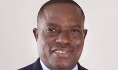 BREAKING: Victor Giadom, APC Acting Chairman Cancels Edo Gov Primary Screening